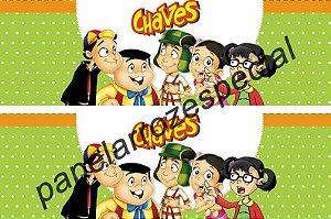 CHAVES FAIXA LATERAL 002 9 CM
