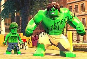 HULK LEGO 001 A4