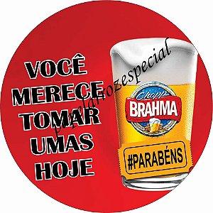 BRAHMA 019 19 CM