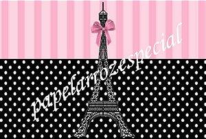 PARIS 009 A4