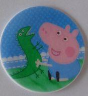 HOSTIA GEORGE PIG 001 (20 UNIDADES)
