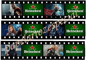 HEINEKEN 006 FAIXA LATERAL