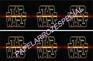 STAR WARS FAIXA LATERAL 003 9 CM