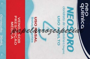 NEOSORO A4 + FAIXA LATERAL 9 CM