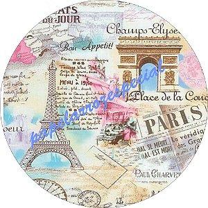 PARIS 011 19 CM