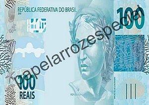 DINHEIRO 100 A4