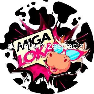 MIGA SUA LOCA 003 19 CM