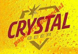CRYSTAL 007 A4