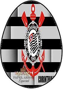 OVO COLHER CORINTHIANS 004 350 G (02 UNIDADES)
