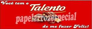TALENTO FAIXA LATERAL 002 9 CM
