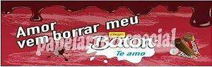 BATOM FAIXA LATERAL 002 9 CM