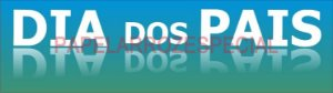 DIA DOS PAIS FAIXA LATERAL 001 9 CM