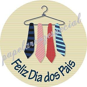 DIA DOS PAIS 017 19 CM