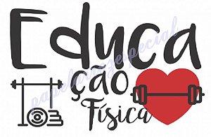 EDUCAÇÃO FÍSICA 001 A4