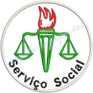 SERVIÇO SOCIAL 002 19 CM