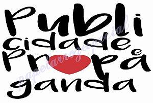 PUBLICIDADE E PROPAGANDA 001 A4