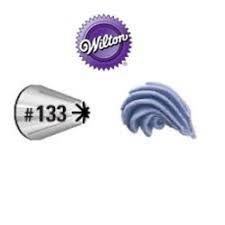 BICO CONFEITAR WILTON 133 - PITANGA