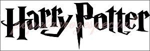 HARRY POTTER FAIXA LATERAL 001 9 CM