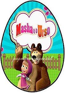 OVO COLHER MASHA E O URSO 004