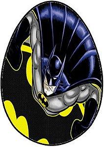 OVO COLHER BATMAN 002 (UNIDADE - PRODUTO RECORTADO)