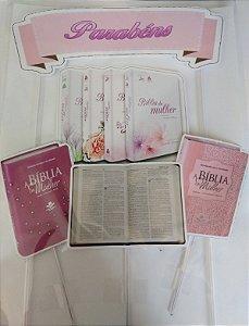 BIBLIA 002 TOPO DE BOLO (PAPEL FOTOGRÁFICO)