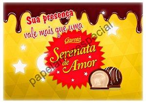 SERENATA DE AMOR A4