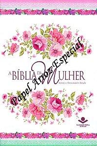 BIBLIA DA MULHER A4