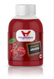 PASTA SABORIZANTE AMARENA 250G (MEGASSABOR)