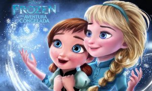 Frozen 014 A4