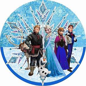 Frozen 012 19 cm