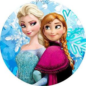 Frozen 017 A4 27 CM