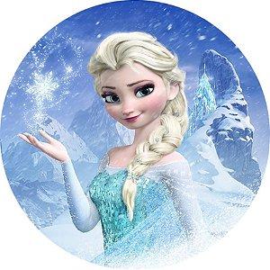 Frozen 018 A4 19 cm