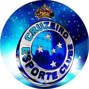 CRUZEIRO 003 19 CM