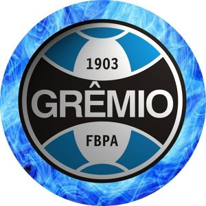 GREMIO 001 19 CM