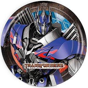 TRANSFORMERS 004 19 CM