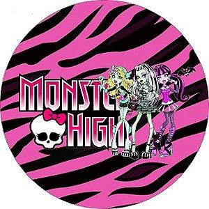 MONSTER HIGH 009 19 CM