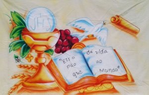 PRIMEIRA COMUNHÃO 001 A4