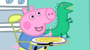 GEORGE PIG 002 A4