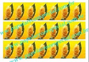 FLORES FAIXA LATERAL 001 A4 3 UNIDADES