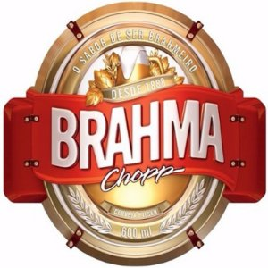 BRAHMA 010 19 CM