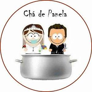 CHA DE PANELA 003 19CM