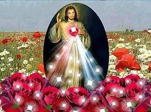 SAGRADO CORAÇÃO DE JESUS 001 A4