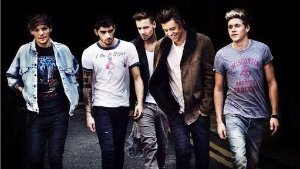 ONE DIRECTION 001 A4
