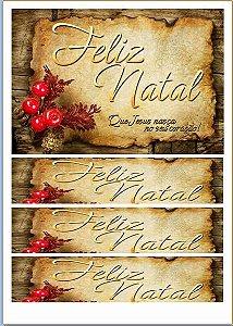 NATAL 001 (PAPEL + FAIXA LATERAL)