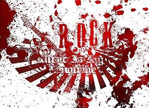 ROCK 001 A4