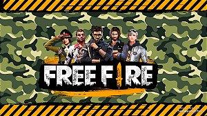 FREE FIRE 005 A4