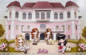 JOLIE 004 A4