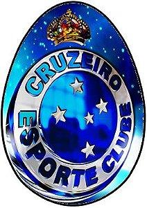 OVO COLHER CRUZEIRO 001 (02 UNIDADES) - 250G