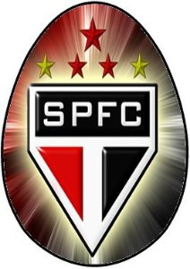 OVO COLHER SÃO PAULO 001 250G