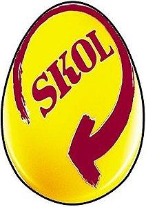 OVO COLHER SKOL 003  250G